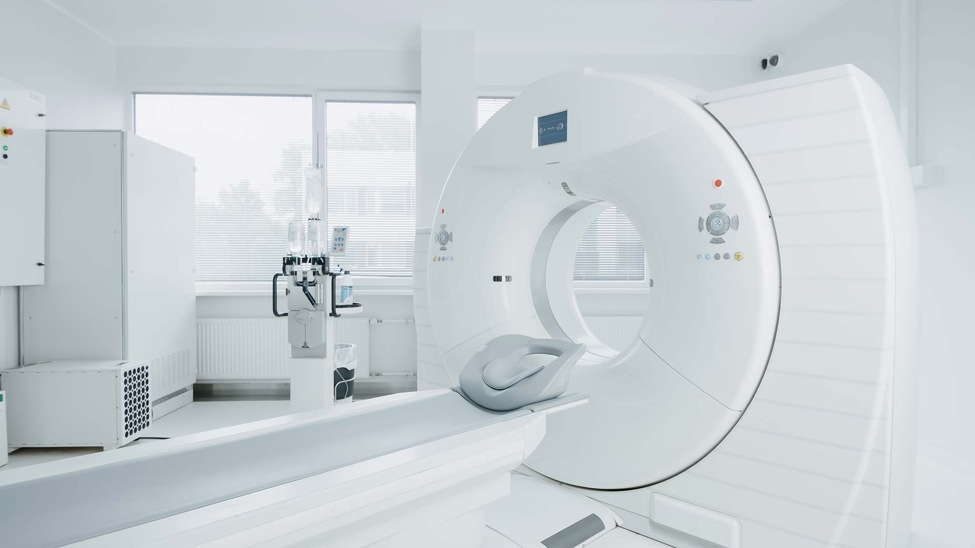 Ακτινολογικό Ιατρείο Κοσμάς Ηλιάδης